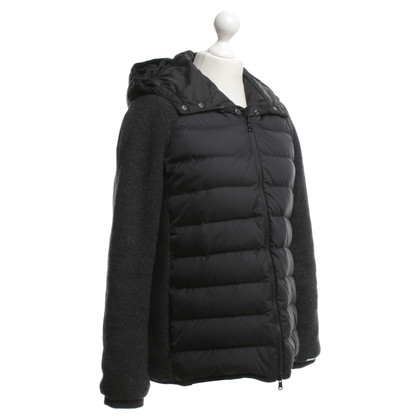 Woolrich Quilted jacket with hood