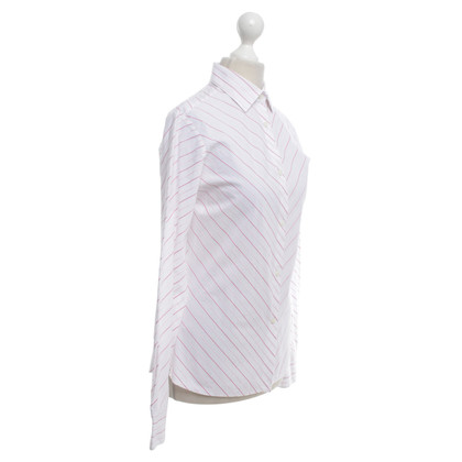 Loro Piana Blouse with stripes