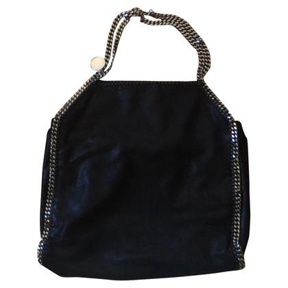 Stella McCartney Schwarze Handtasche