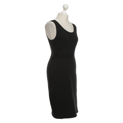 Ralph Lauren Waisted dress in black