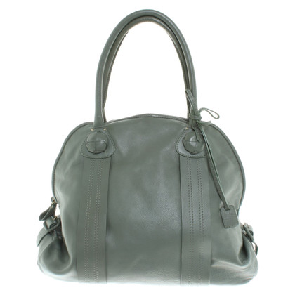 Hoss Intropia Handbag in green