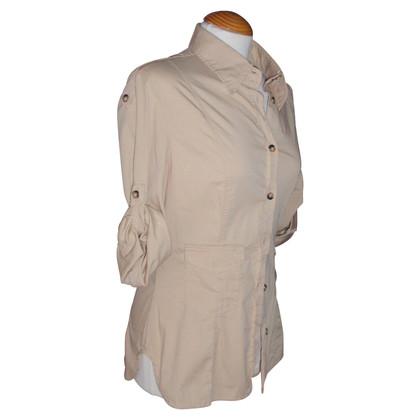 D&G camicia Camel