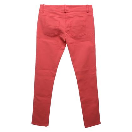 Patrizia Pepe Pantaloni in rosso