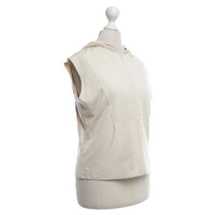 Kenzo Vest in beige