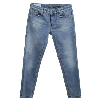 Dondup Jeans in Distressed