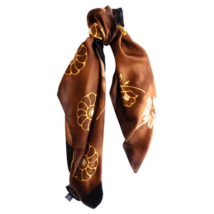 Elie Saab Bedrukte sjaal