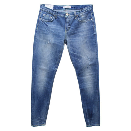 Dondup Jeans nel look usato