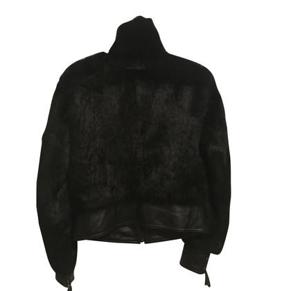 Jean Paul Gaultier Fur jacket