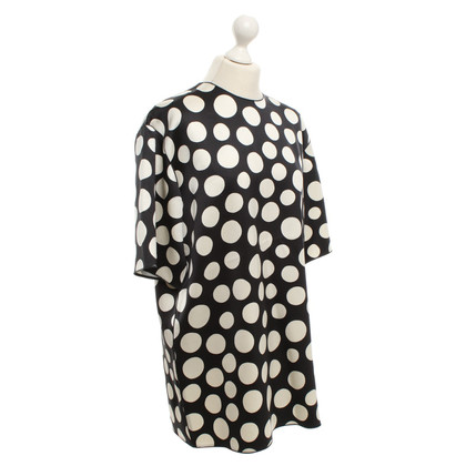 Céline Dress with dots