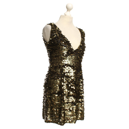 Laurèl Dress with sequins