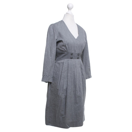 Baum und Pferdgarten Dress in grey