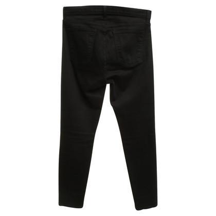 """Current Elliott Jeans """"Skinny ritagliata"""""""