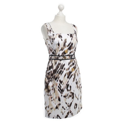 Elie Tahari Pattern dress