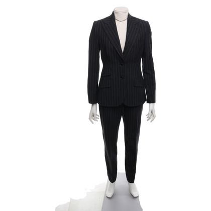 Dolce & Gabbana Pak met krijtstreep