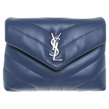 """Yves Saint Laurent """"Chaîne Loulou Bag"""""""