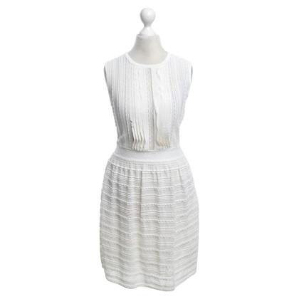 Valentino Dress in White