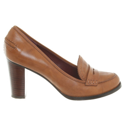 Marc by Marc Jacobs pumps in Brown