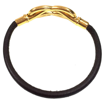 "Hermès ""Infinity"" Bracelet"