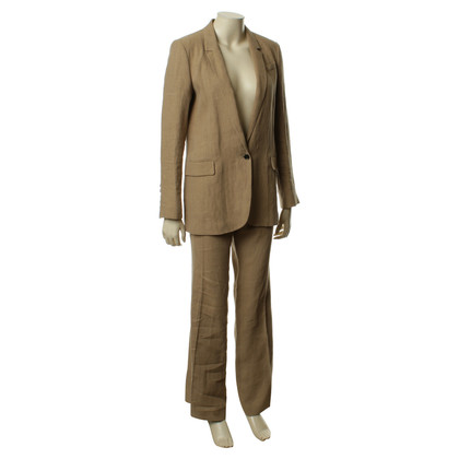 Gucci Suit made of linen