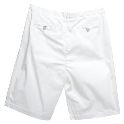 Fabiana Filippi pantaloncini color crema