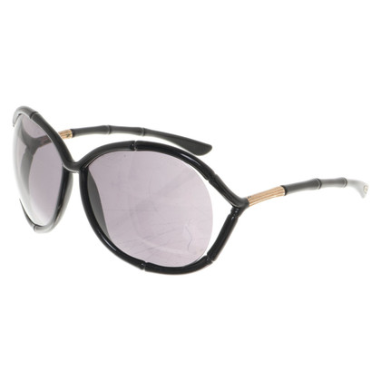 Tom Ford Occhiali da sole in nero