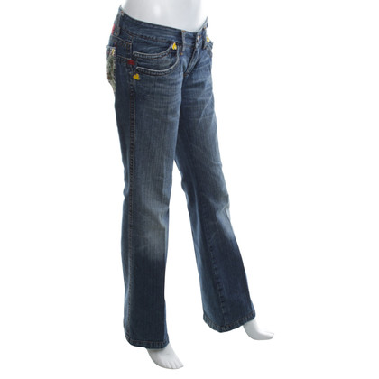 Dsquared2 Jeans in used look