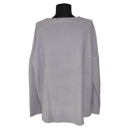 360 Sweater Cashmere sweater in purple