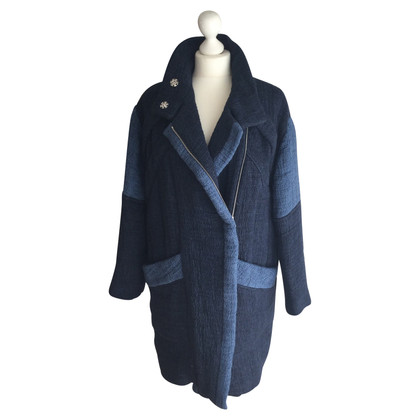 Iro Bicolor jacket