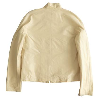 Max Mara Lightweight silk jacket