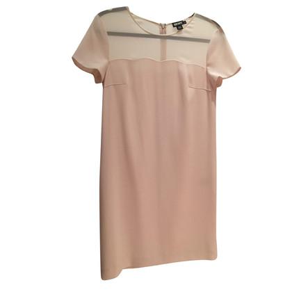 DKNY Silk sheath dress