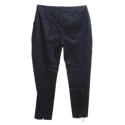 Gunex Pantaloni in stile equestre