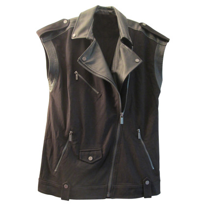 Karl Lagerfeld vest
