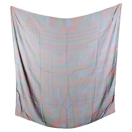 Missoni Cloth with pattern