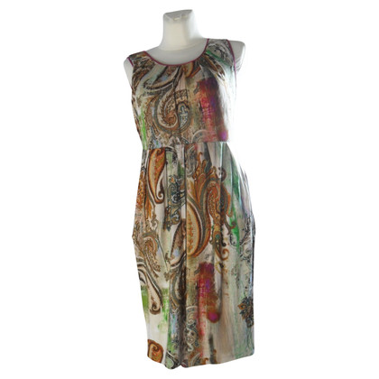 Basler Dress with pattern