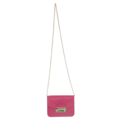 Furla fuchsia Bag