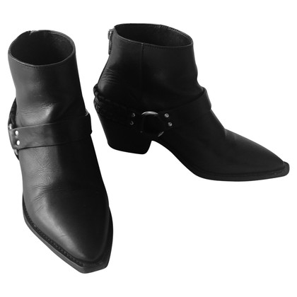 All Saints Marley Ankle Boots