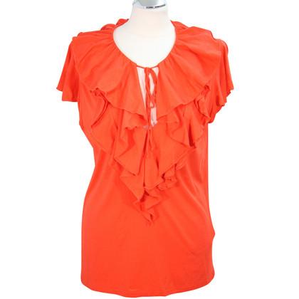 Ralph Lauren Top in Orange