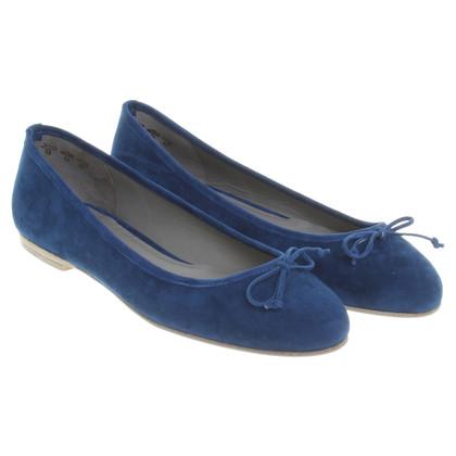 Andere merken Kennel & Schmenger - Ballerina's in blauw