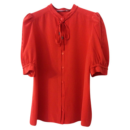 See by Chloé Short sleeve blouse