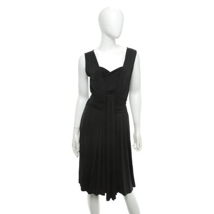 Etro Robe en noir
