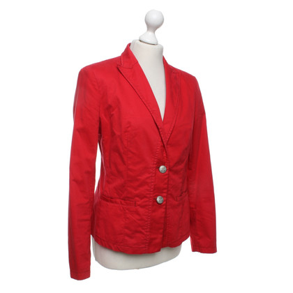 Hugo Boss Blazer in Rot