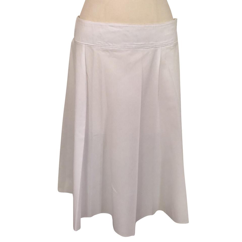 Cacharel jupe plissée