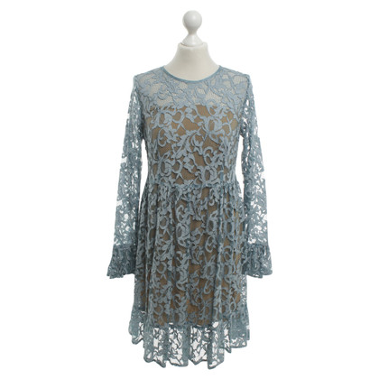 Piu & Piu Dress made of lace