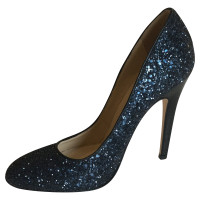 Jimmy Choo Victoria pumps navy