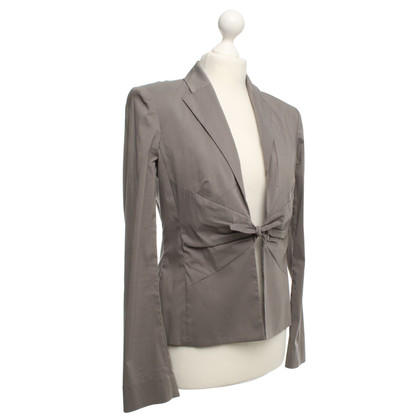 Laurèl Light Blazer in Gray