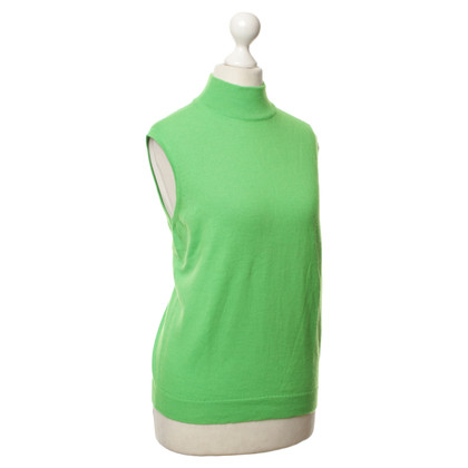 Rodier Tank top in green