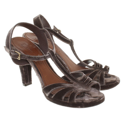 Marc Jacobs Peep-toes in brown