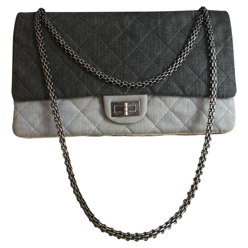 cfb9e05134bf Chanel 2.55 Reissue Flap Bag - Second Hand Chanel 2.55 Reissue Flap ...