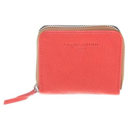 Andere Marke Liebeskind - Portemonnaie aus Leder