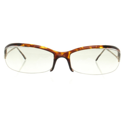 Prada Sunglasses in tortoiseshell-look